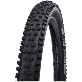 "SCHWALBE Nobby Nic Performance Folding Tyre 29x2.35"" E-50 Addix, black/bronze"